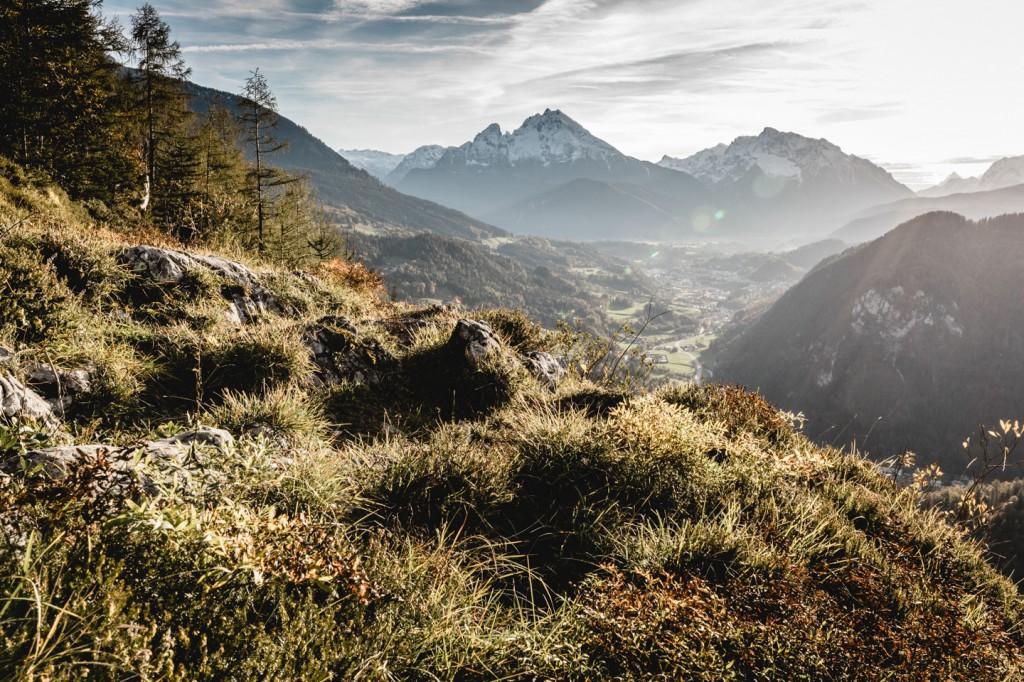 Heimat, Watzmann, Berchtesgadener Land