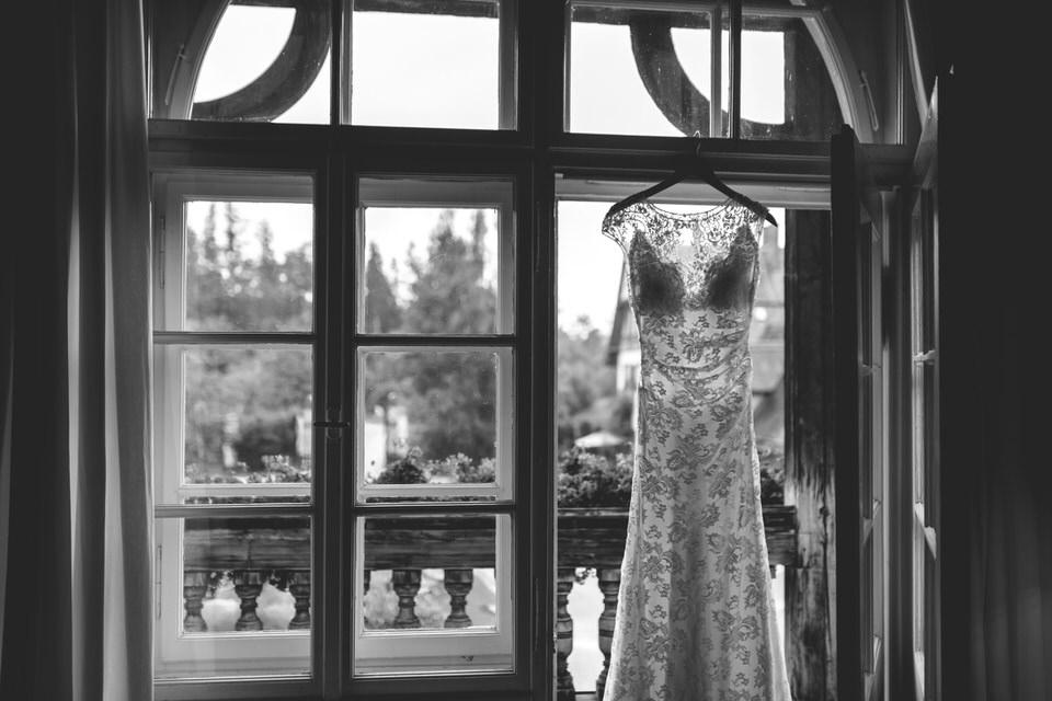 Hochzeitskleid München