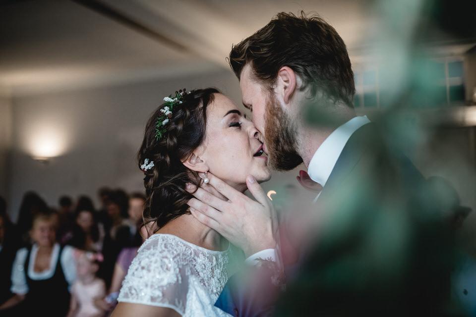 Hochzeitsfotograf in Bayern