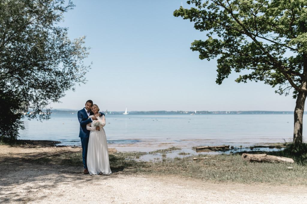 Prien am Chiemsee Hochzeit