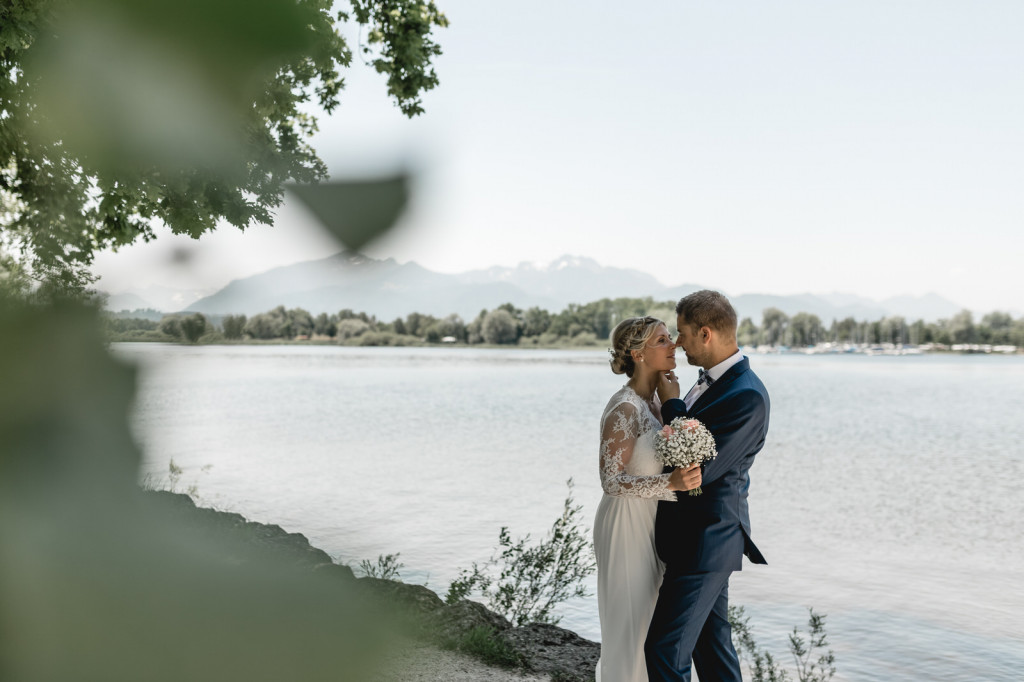 Chiemsee Wedding