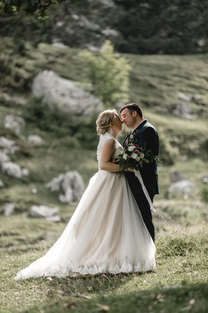 Wuhrsteinalm Hochzeit
