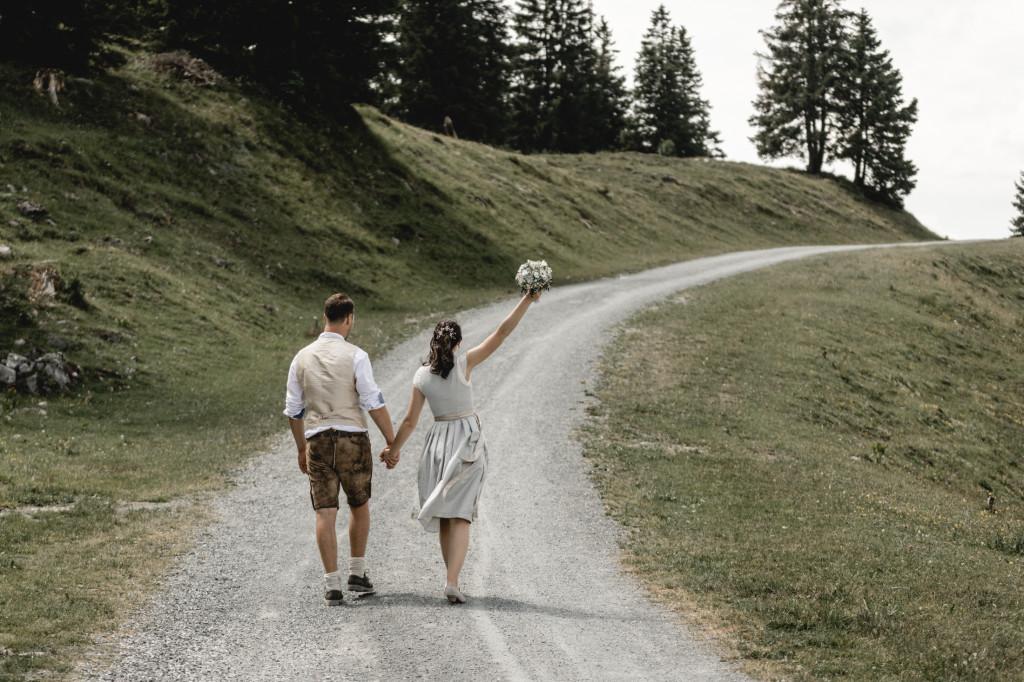 Heiraten in Kitzbühl