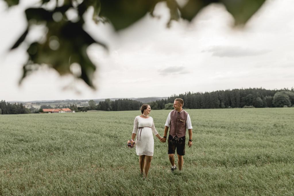 Hochzeitsfotograf Altötting