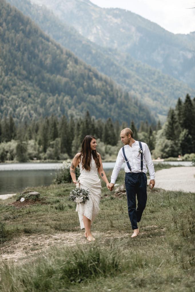 Destination Wedding Berchtesgaden
