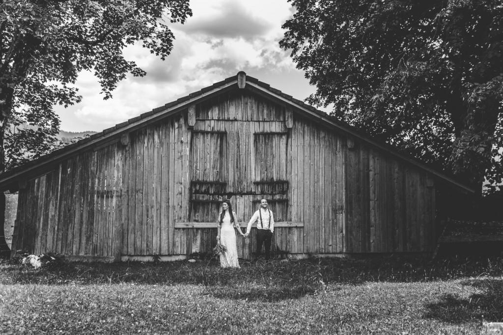 Wedding photographer Salzburg
