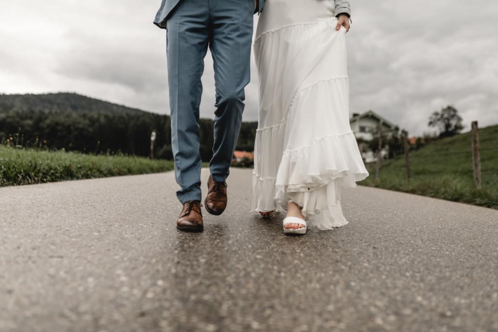 Hochzeit Högl