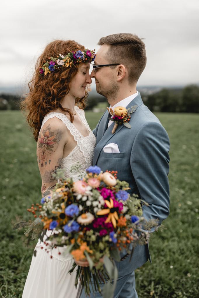 Ulrichshögl Hochzeit