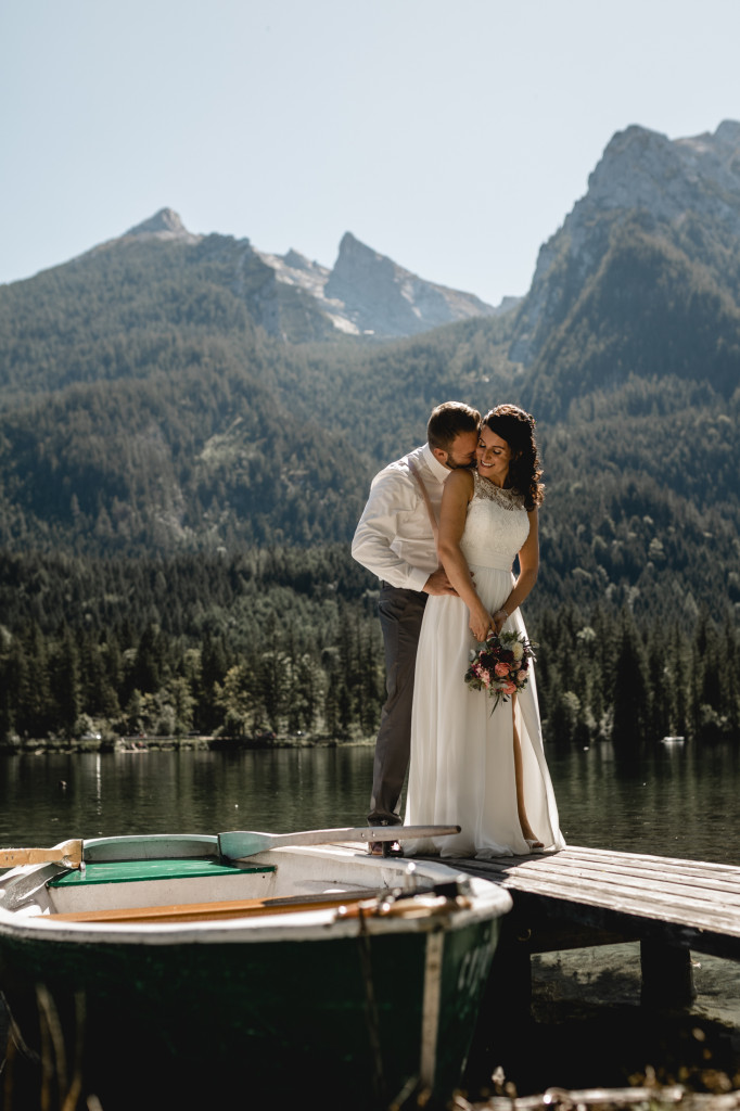 Hochzeitsfotograf Freilassing