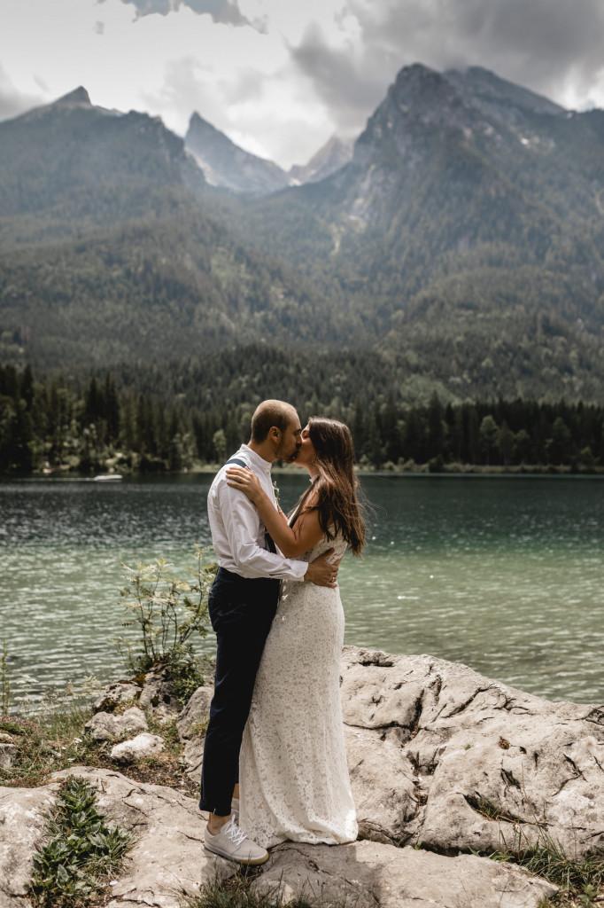 heiraten in Ramsau bei Berchtesgaden