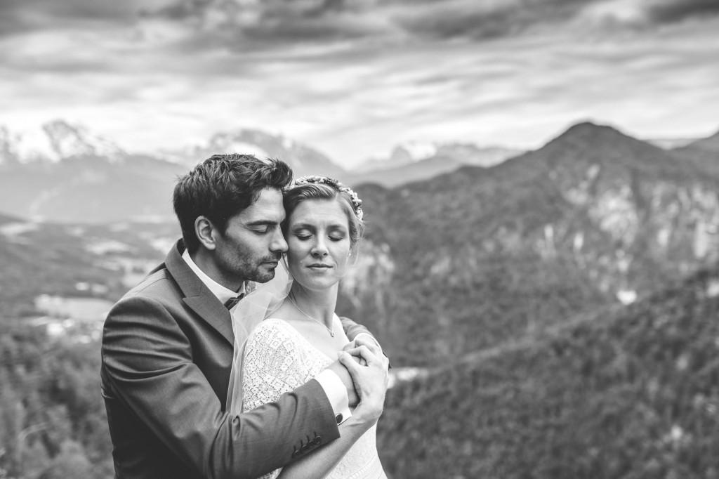 Hochzeitsfotograf Berchtesgaden