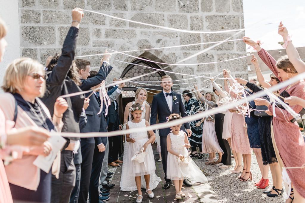 Heiraten in Erlstätt