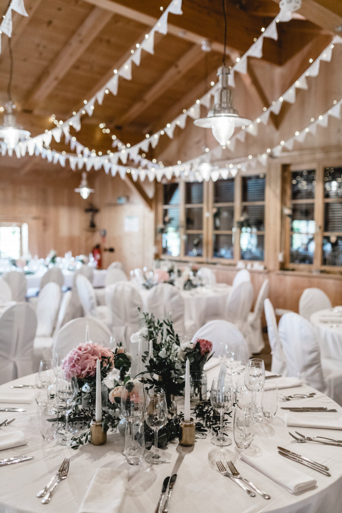 Pitzlloch Hochzeit