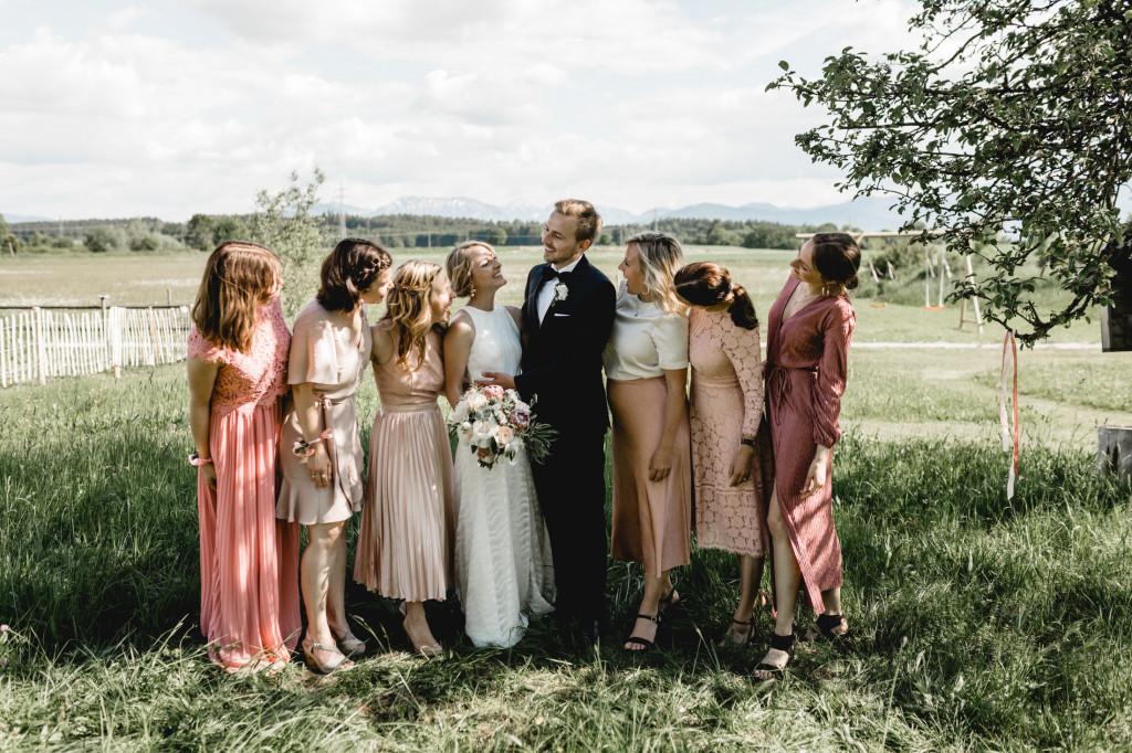 Heiraten am Chiemsee