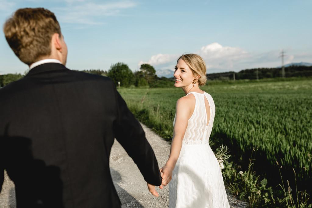 Heiraten im Chiemgau